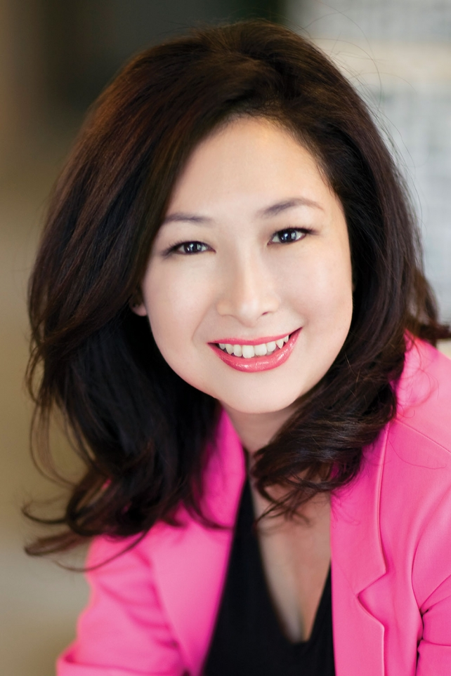 Christine Ng Builds Business in China the BBH Way