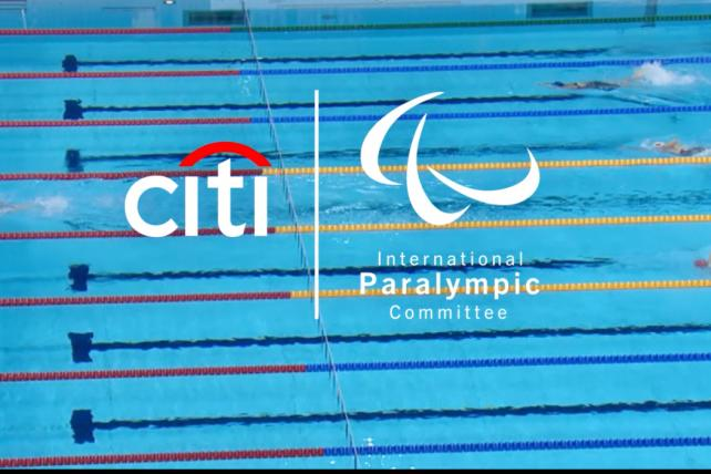 Citi strengthens global presence with International Paralympics sponsorship