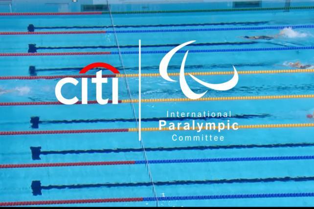 Citi strengthens global presence with International Paralympics sponsorship