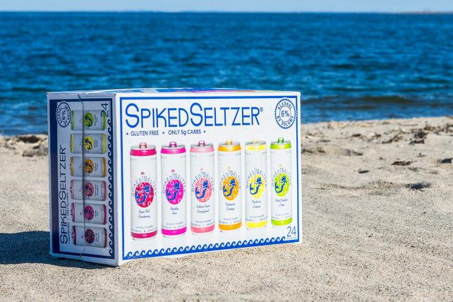 How the brand that started the spiked seltzer craze is trying to keep its edge