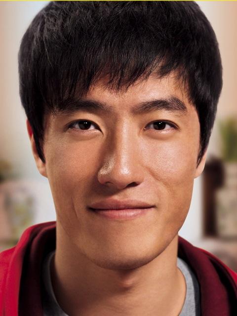 Celebrating Fallen Hero Liu Xiang
