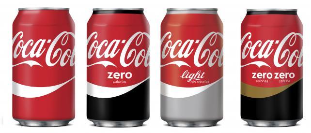 Coca-Cola Spain