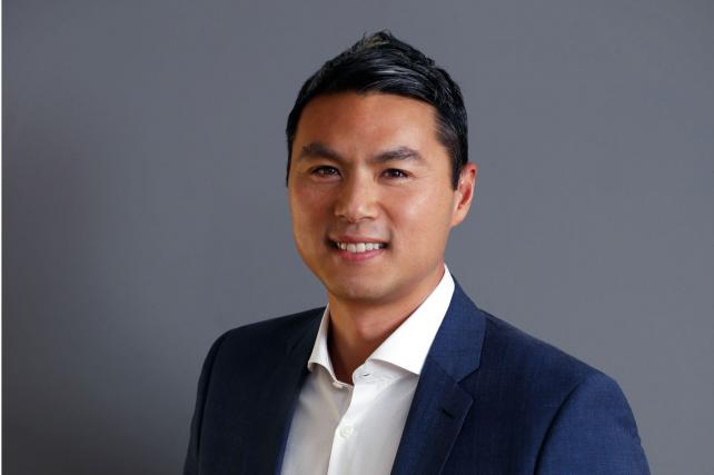 New Redscout CEO Colin Chow