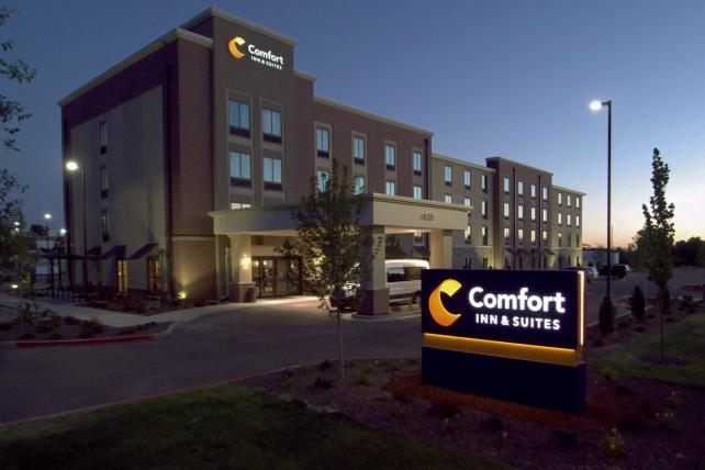 Choice Hotels taps McKinney as creative agency of record