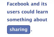 Consumers Union Blasts Facebook in Full-Page Ad