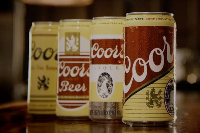 72andSunny loses Coors Banquet account to Mekanism