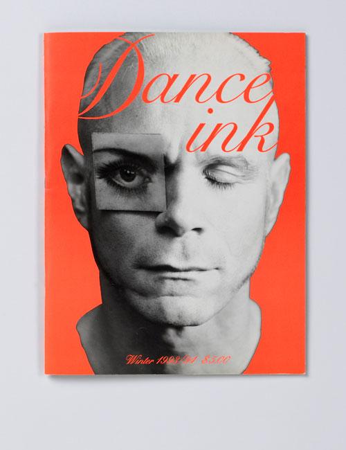 Dance, Design and Magazines