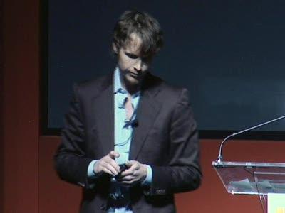 Video from IDEA '08: Grant Achatz
