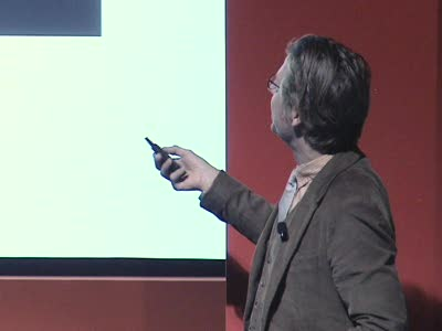 Video from IDEA '08: Charles Renfro