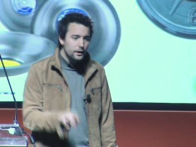 Video from IDEA '08: Tom Szaky