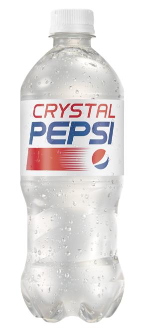 how to make clear coke