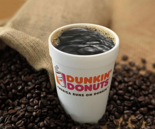 Dunkin' Donuts CMO: We Took Our Coffee Message for Granted