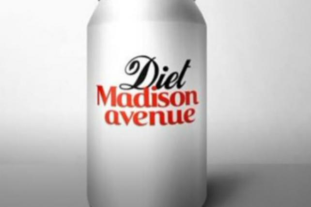 Court OKs subpoenas to unmask Diet Madison Avenue