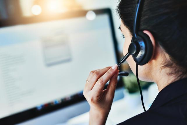 DNA results turn customer-service reps into therapists