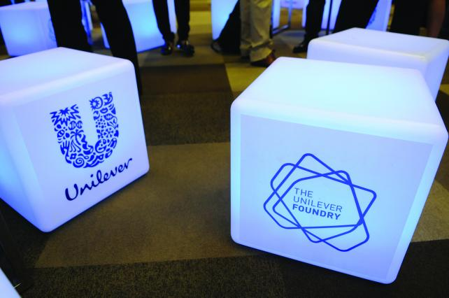 Unilever Returns to Cannes With a More Organized Startup Lineup