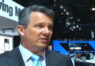BMW Marketing Chief Dan Creed Talks Agencies, Consumer Priorities at New York Auto Show