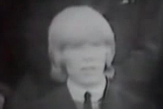 Watch David Bowie, 17, Punk the BBC in His First PR Stunt