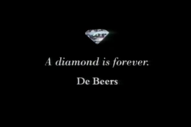 De Beers'