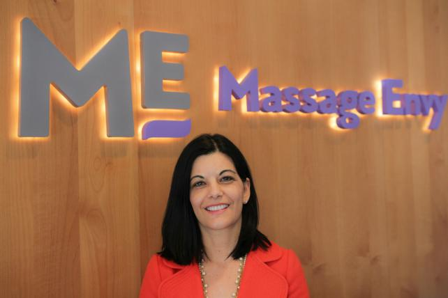 Massage Envy Brand in Crisis Amid Assault Allegations