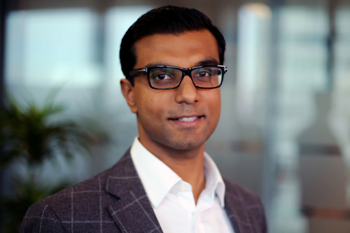 Dev Pragad, CEO of IBT Media in Europe, the Middle East and Africa, is taking over day-to-day management in North America from co-founder Etienne Uzac.