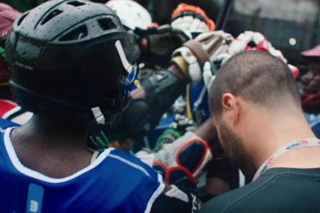 Dick's Expands 'Sports Matter' Campaign in Second Year