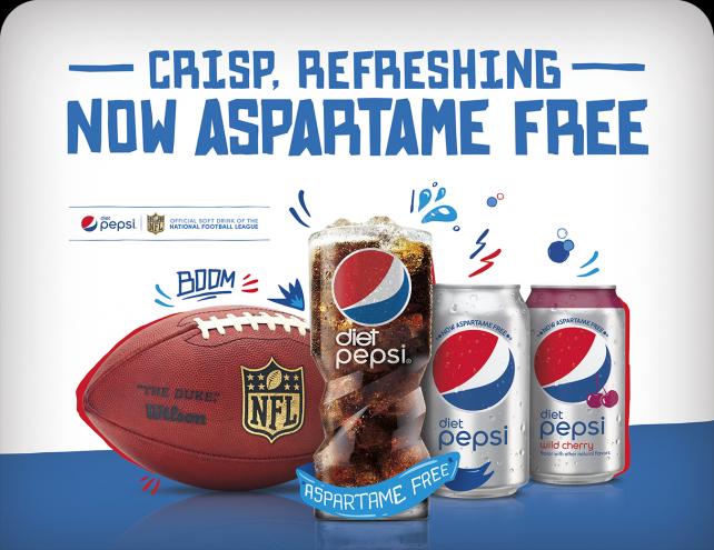 Aspartame-Free Diet