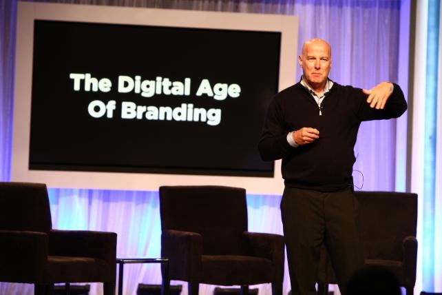 Mark Addicks Speaks at Ad Age Digital Conference