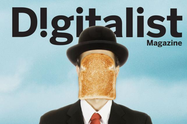 SAP Launches Digital Magazine to Reach C-Level Execs