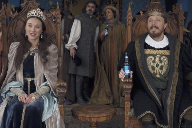 Super Bowl ad recap -- from fun to forgettable: Wake-Up Call