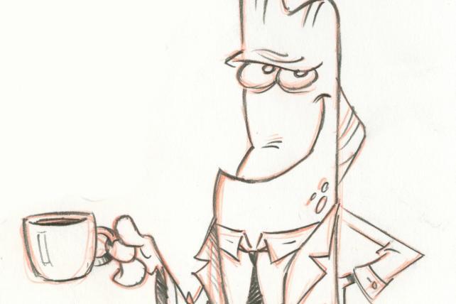 'Mad Men' Gets the 'SpongeBob SquarePants' Treatment