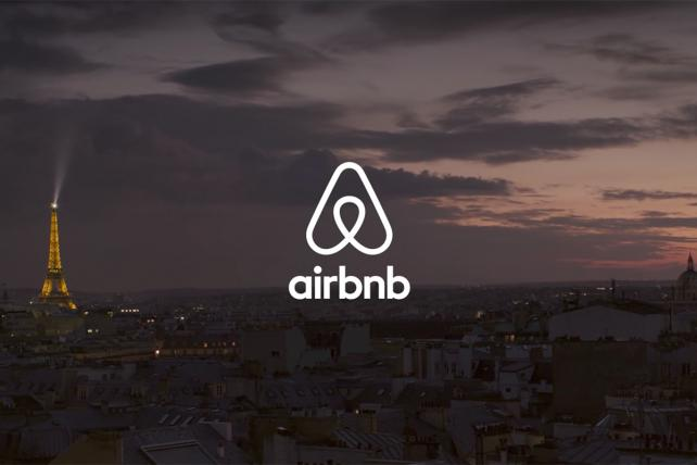 Don't Go There. #LiveThere | Airbnb