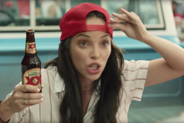 Watch the newest ads on TV from Wendy's, Dos Equis, Allstate and more