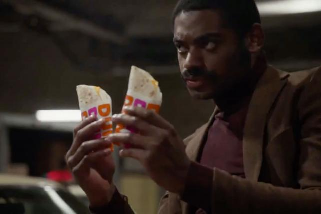 Watch new TV ads from Dunkin', Chase, DoorDash and more
