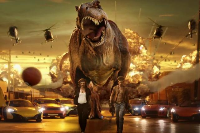 'Madden: The Movie' Might Make Your Eyes Explode