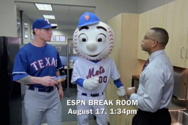 ESPN and Wieden & Kennedy: A Look Back