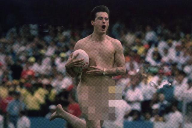 ESPN: It's Not Crazy, It's Sports – Errol Morris Series
