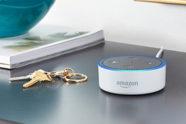 Exclusive interview: Alexa dishes (slightly) about her boss, Jeff Bezos