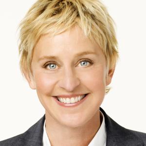 The Unlikely Success Story of Ellen DeGeneres