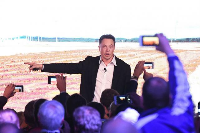 Friday Wake-Up Call: The SEC goes after Elon Musk, and prosecutors probe media-buying