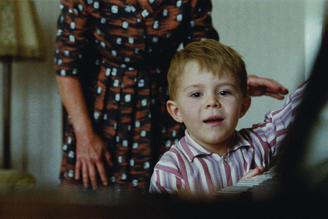 Friday Wake-Up Call: Elton John's holiday ad for John Lewis. Plus, Facebook on the defensive