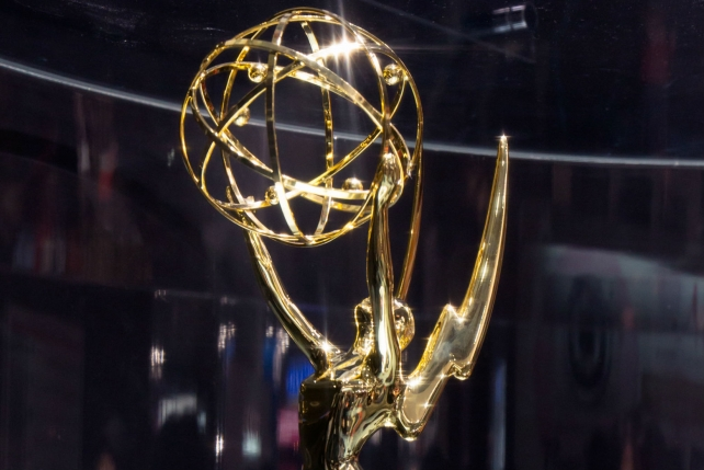 Nike, Canon, Google and Grey Poupon Up for Emmys