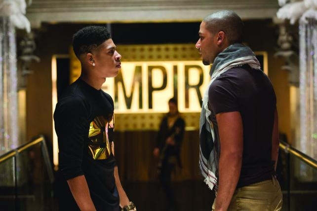 'Empire' returns next month with a returning sponsor and a new one.
