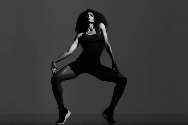 Equinox debuts campaign ahead of new business ventures launch