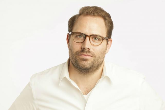 New DDB North America Chief Strategy Officer Eric Zuncic