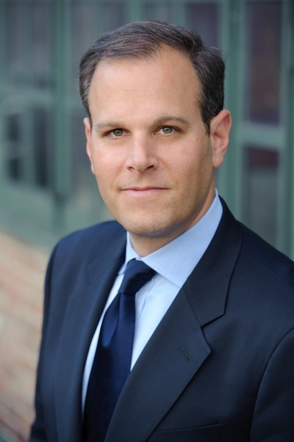 People on the Move: Newsweek's Eric Danetz Moves to Alloy as Exec VP-Sales