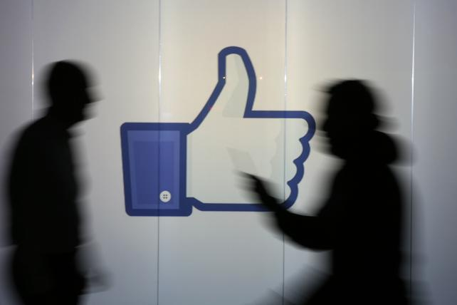 Facebook's ads system suffers a glitch, days before Black Friday