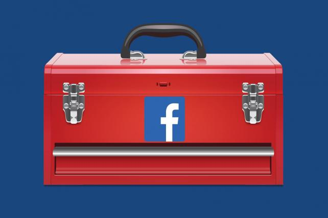 Facebook used its Global Partner Summit to brings some new tools to marketers.