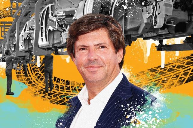 What Fiat Chrysler CEO change means for CMO Olivier Francois