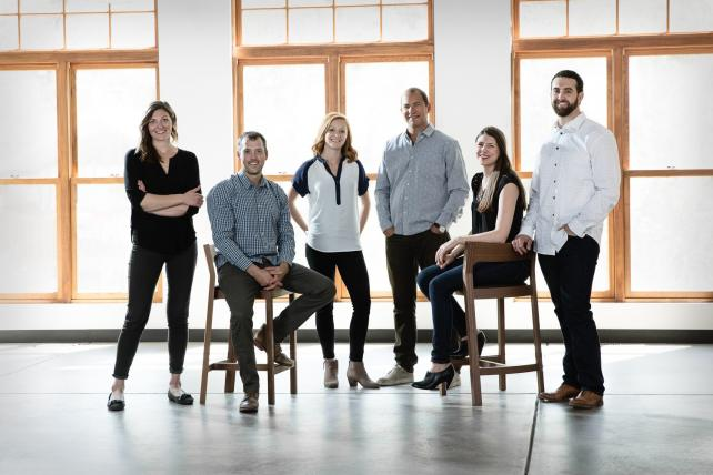 This New Agency Bangs Out the Creative Process in Two Weeks