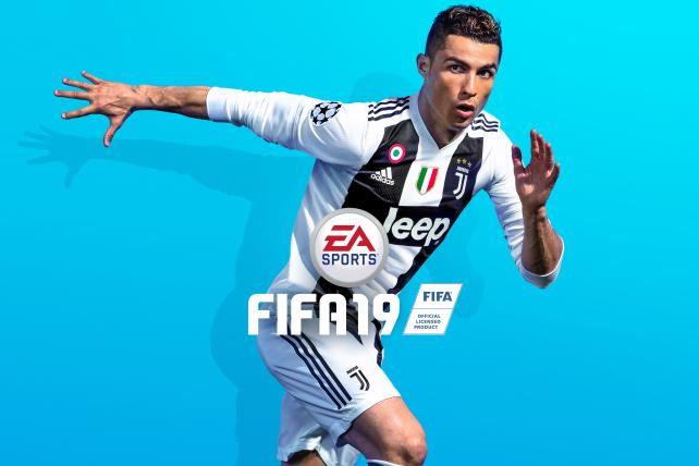 Nike, EA feel the pressure as Ronaldo faces rape allegations